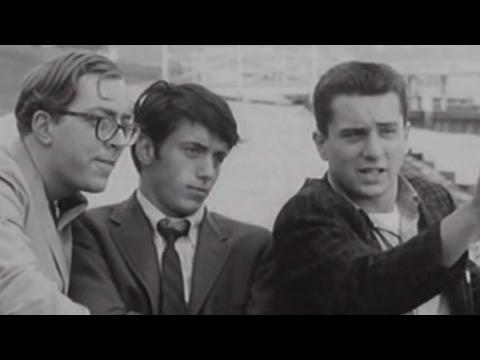 Brian De Palma on discovering Robert De Niro