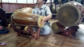 Ladrang Rujak Jeruk Laras Slendro Pathet Sanga