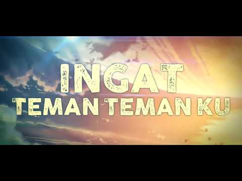 Hello Monday - Ingatlah Hari Ini (Project Pop Cover) official lyrics video