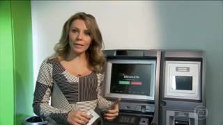 BITCOIN, Jornal Hoje da globo, moedas virtuais 2017