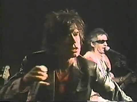 Rolling Stones - 19th Nervous Breakdown - Live  97 Double Door