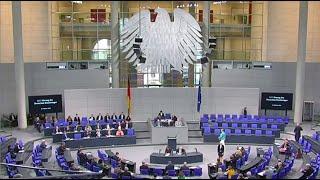 119. Sitzung des Deutschen Bundestages (18.10.19)