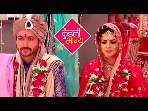 Kundali Bhagya -17th October 2017 | Spin - Off Kumkum Bhagya Zee Tv Serials News 2017