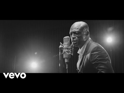 Seal - Luck Be A Lady (Official Video)