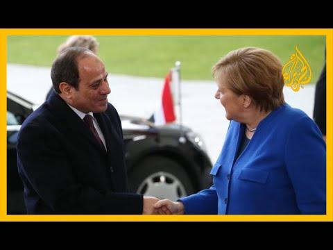 ???? ???? مصر وألمانيا.. جاسوس في محيط المستشارة ميركل  - نشر قبل 12 ساعة