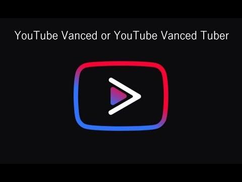 YouTube去廣告 背景播放 YouTube vanced 下載教學