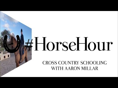 Cross Country Schooling with Aaron Millar