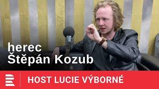 Štěpán Kozub: Jak přežít trapno je disciplína. Rád ji přijmu a podpořím