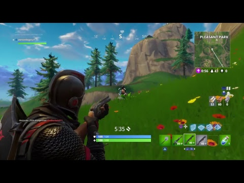Solos and chill game play