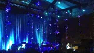 Norah Jones Live in India | Turn me on