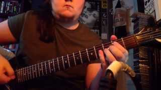 Type O Negative - Hail And Farewell to Britain (Cover)
