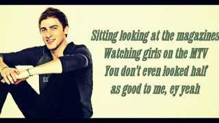 Watch Big Time Rush Crazy For You video