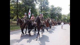 Wielka Parada Kawalerii na Partynicach