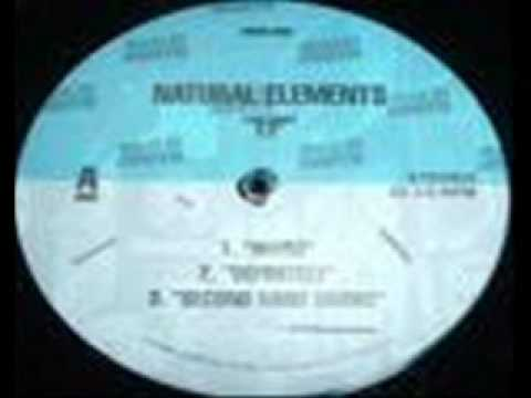 Natural Elements - Second Hand Smoke