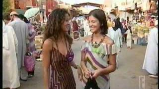 Brooke Burke - Wild on E Casablanca (Part 3 of 7)