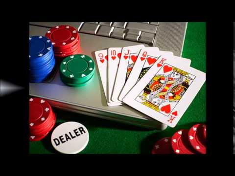 Online Poker Australia Law