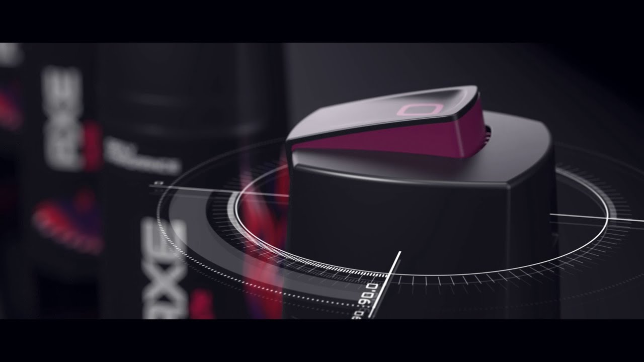 Engineering The Experience For Lynx Body Spray Youtube Axe Deodorant Twist 150 Ml