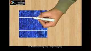 Como Montar Painel Solar