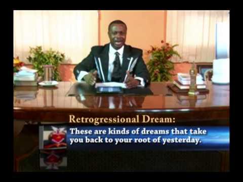 Pastor Prince Samuel Richards - Exploring Dream World Realities   2