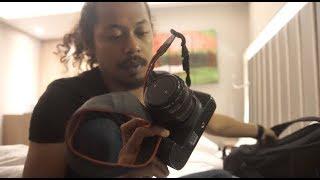 """PHOTOGRAPHER ENDANK SOEKAMTI"" #SOS (Eps 152)"