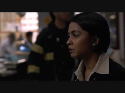 10x01 Neela's first appearance in ER