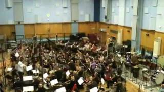John Debney: Iron Man 2 Scoring Session