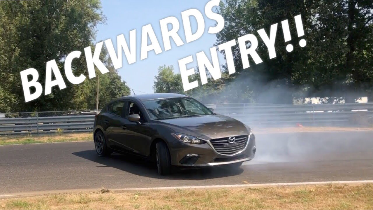 Front Wheel Drive Cars >> How To Drift A Front Wheel Drive Car Like A Pro