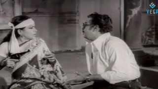 Antharangam Tamil Full Movie : Kamal Haasan And Major Sundarrajan