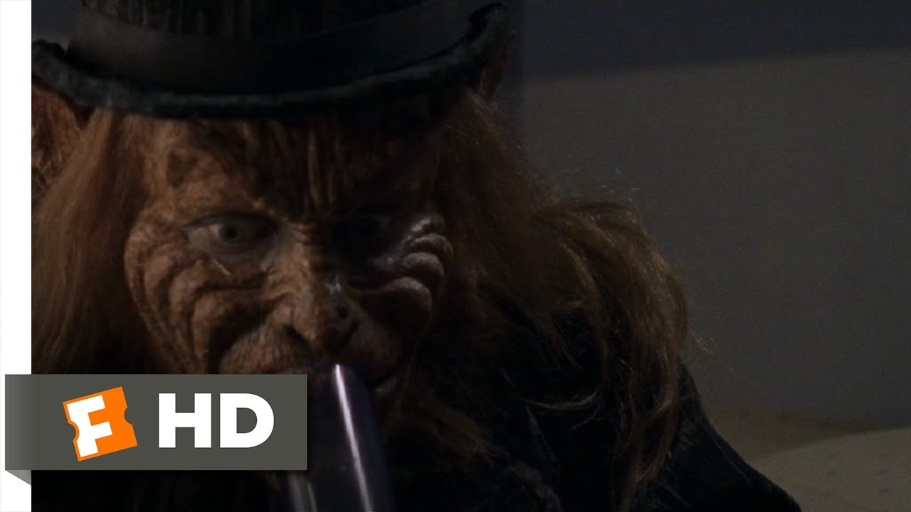 leprechaun back 2 tha hood movie trailer