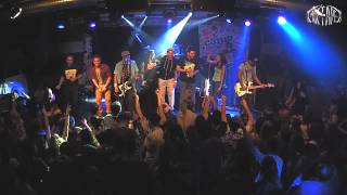 Ogi 23 - Dneven Red (live @ club *MIXTAPE 5* Sofia 27.03.2015 Bulgaria)