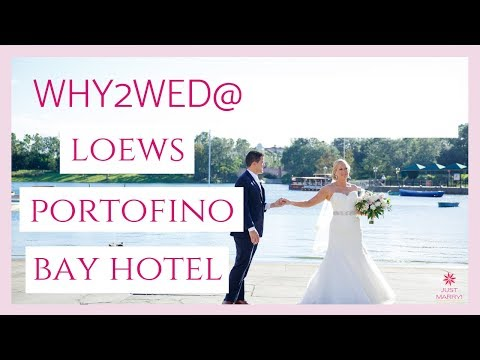 orlando-weddings:-why2wed@-loews-portofino-bay-hotel