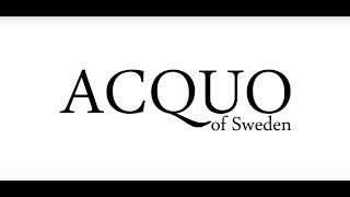 ACQUO of Sweden