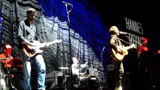 Johannes Oerding - Und Wenn Die Welt (Opening) @ SAP Arena Mannheim