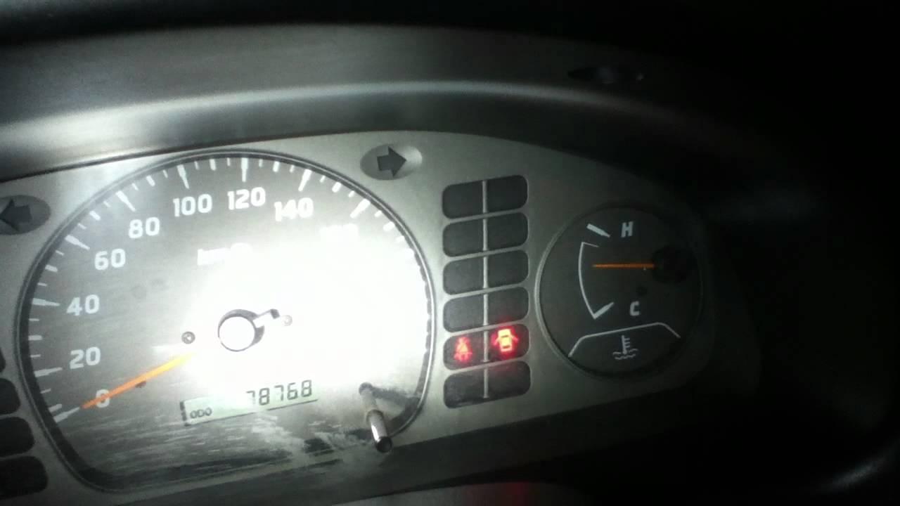 191 Por Qu 233 Sube La Temperatura De Mi Sentra 2001 Cuando Est 225