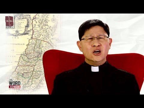 The Word Exposed - St. Ignatius of Loyola