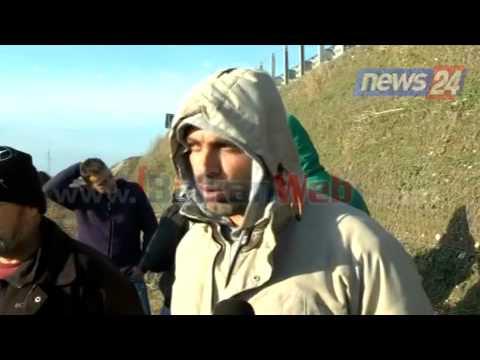 Çahet traseja e Nartës, banorët: Situata po përkeqësohet, rrezikojmë shtëpitë
