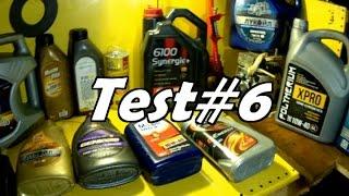 видео Какое моторное масло лучше заливать в двигатель?
