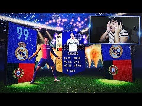 ЛУЧШИЕ ПАКИ RUHA ЗА ВСЮ ИСТОРИЮ FIFA || BEST PACKS RUHA