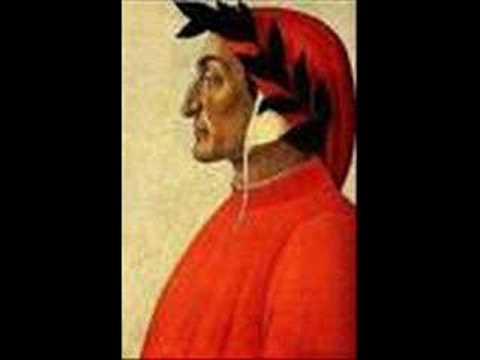 Vittorio Sermonti legge il 5° canto dell'Inferno