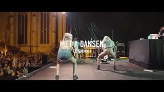 Ontdek het verhaal achter #GOEGAAN: Met A Dansen