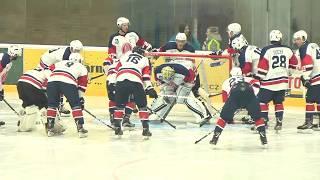 Hokej:(22.11.2017) Šumperk vs. Kopřivnice