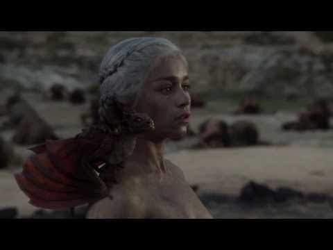 Game Of Thrones S01E10 Ending Scene And Credits