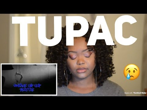 Tupac- Brenda's Got A Baby REACTION!!! 😪