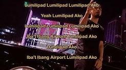 Bugoy na Koykoy -  Airport (Lyrics)
