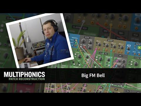 Multiphonics CV-1—Adam Pietruszko