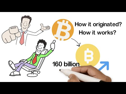 Bitcoin Simplified: Explained For Beginners