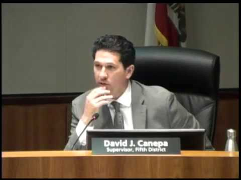San Mateo County Election Security Presentation at Board of Supervisors Meeting - 27 March 2018