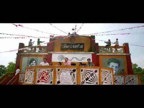 CHADI HANUMAN RAVANANTE MATHILMEL SONG