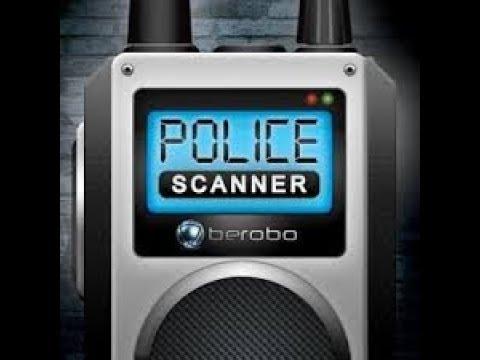 best police scanner app  The