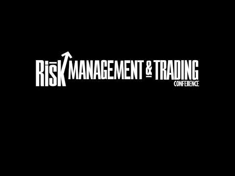 Risk Management & Trading Conference 2018
